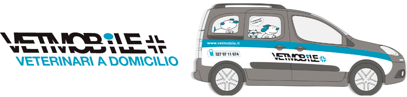 vetmobile | veterinari a domicilio Logo